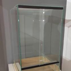 Terrario cristal 30 x 30 x 50